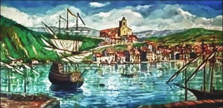 La Villa de Laredo en la Edad Media